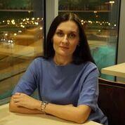 Marina Giltman