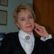 Liudmila Simonova