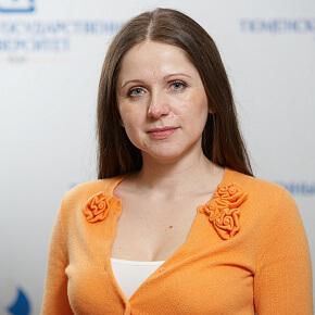 Taisia Pogodaeva