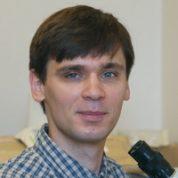 Pavel Klimov