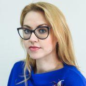 Анастасия Русакова<small> /Заместитель директора</small>