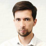 Marat Agliulin<small> /IT-specialist</small>