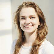 Arina Sheliagina<small> /Administrative Assistant</small>