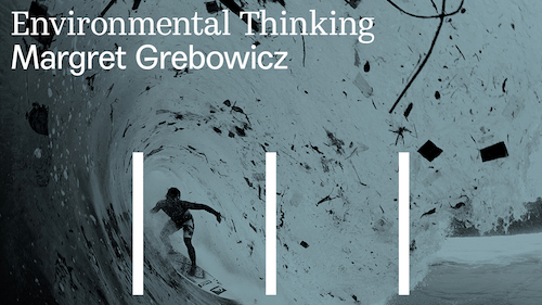 "Open Course ""Environmental Thinking"""