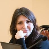 Ekaterina Kalemeneva (NRU HSE)