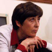 Elena Grigoryeva (SPBU)