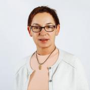 Elena Omelchenko (NRU HSE)