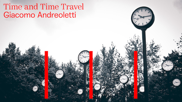 Open Course «Time and Time Travel»