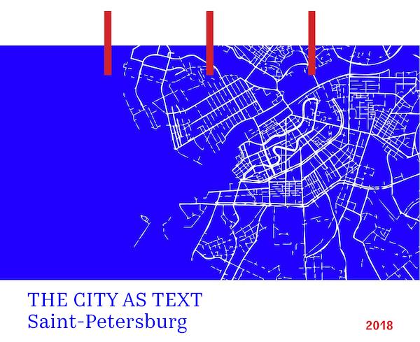 Saint Petersburg, City, Text