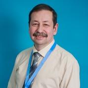 Vyacheslav Nesterov (NRU HSE)