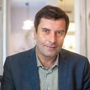 Denis Akhapkin (SPBU**)