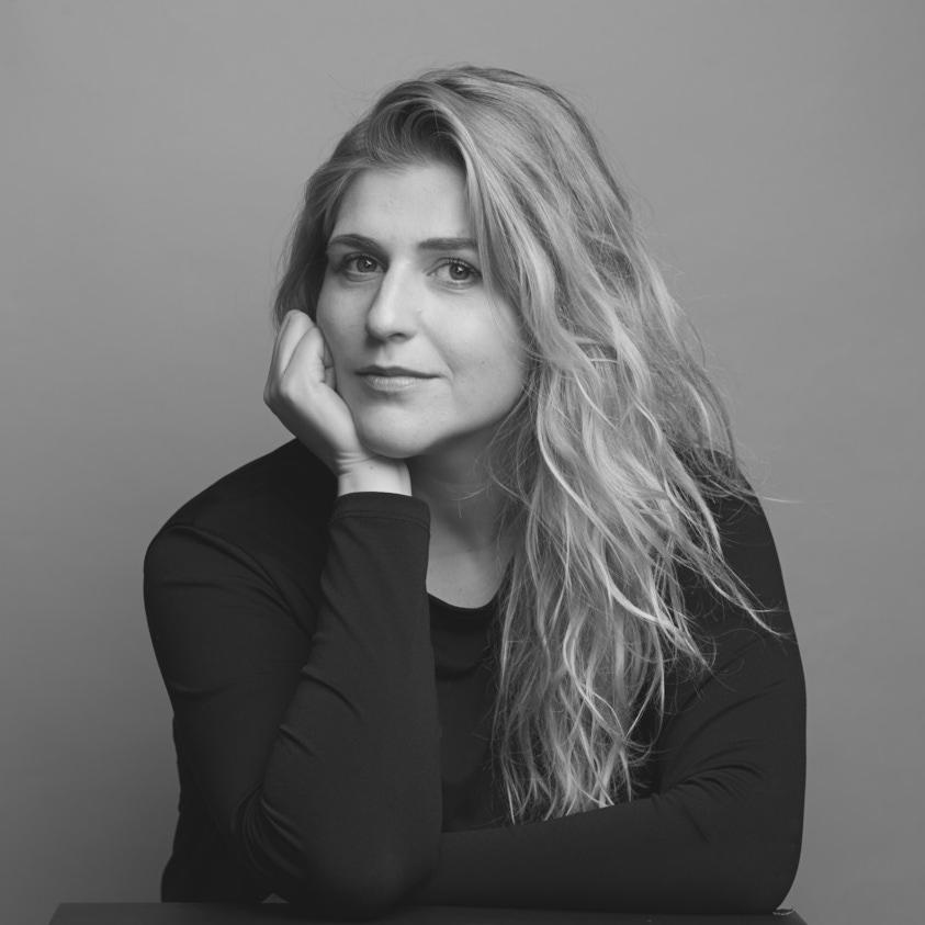 Alexandra Bereslavtseva