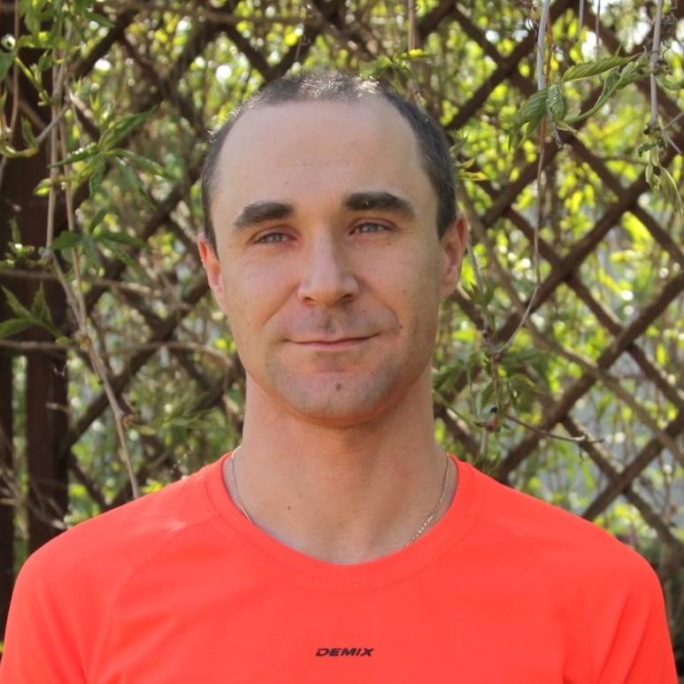 Denis Perevalov