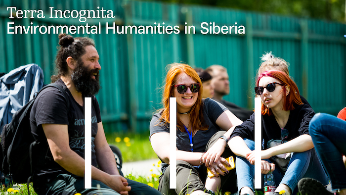 Visiting Students, Environmental Humanities, Siberia