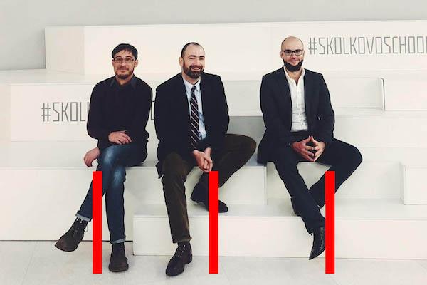 SAS, SKOLKOVO, SYNERGY