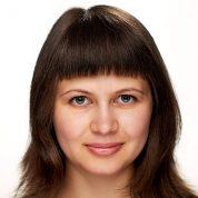 Анна Варфоломеева