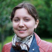 Ирина Антощук
