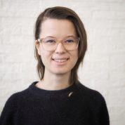 Мария Ганина <small> /Помощник руководителя учебного офиса</small>