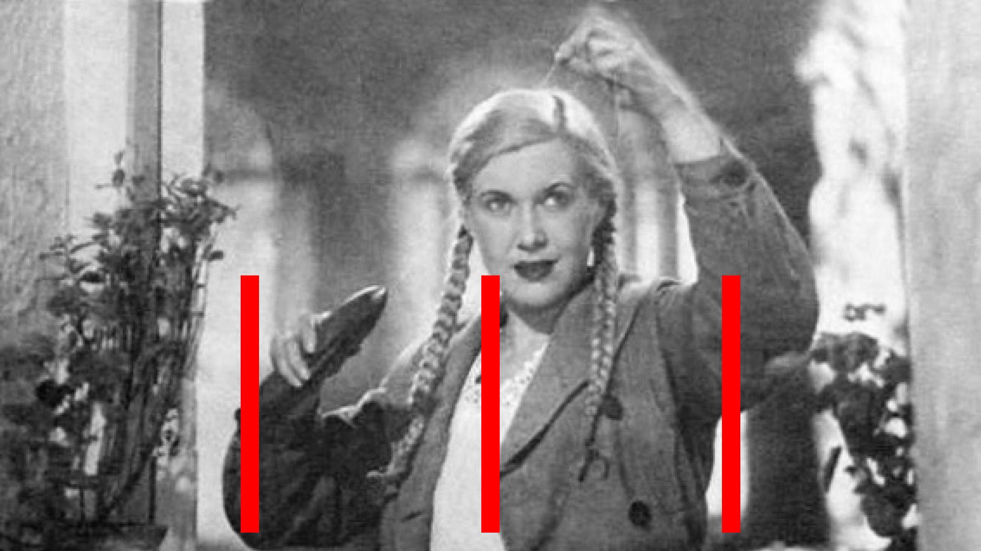 Открытая лекция «Vox femini. Образ эмансипированной советской женщины в отечественном кинематографе»