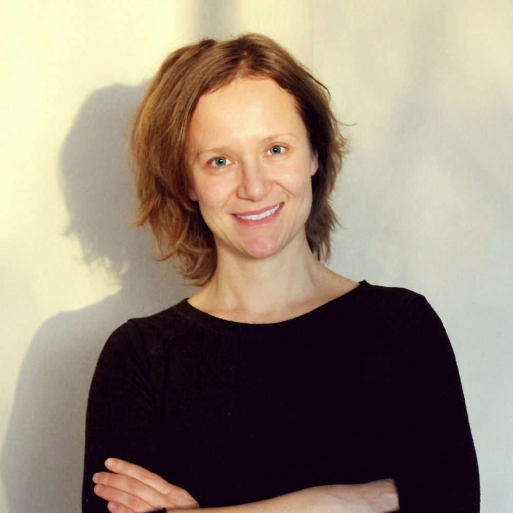Anne Mulhall
