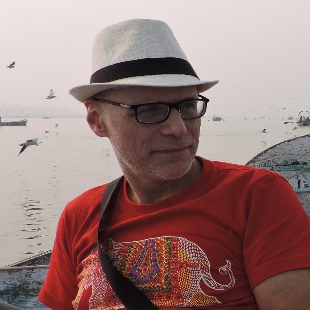 Arne Dietrich