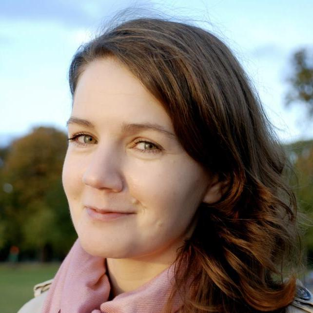Olga Andreevskikh