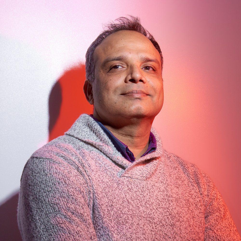 Munesh Singh Chauhan
