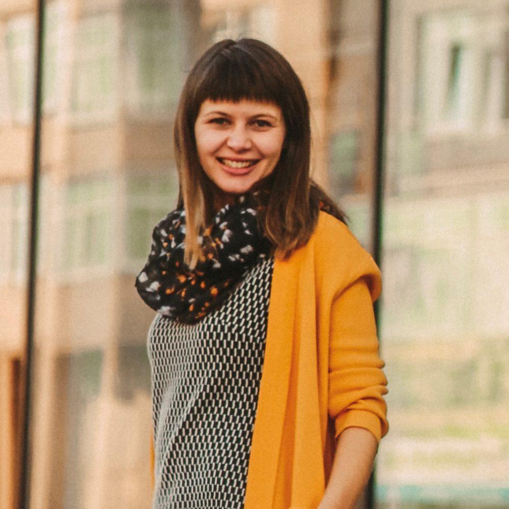Anna Varfolomeeva