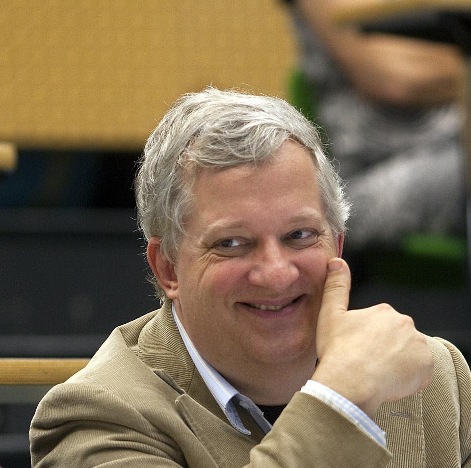 Albert Schram