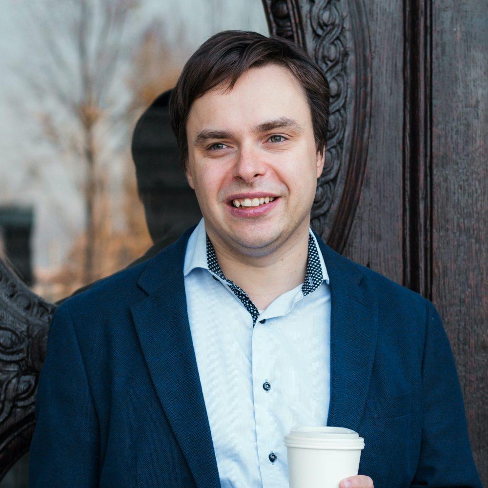Dmitriy Kurnosov