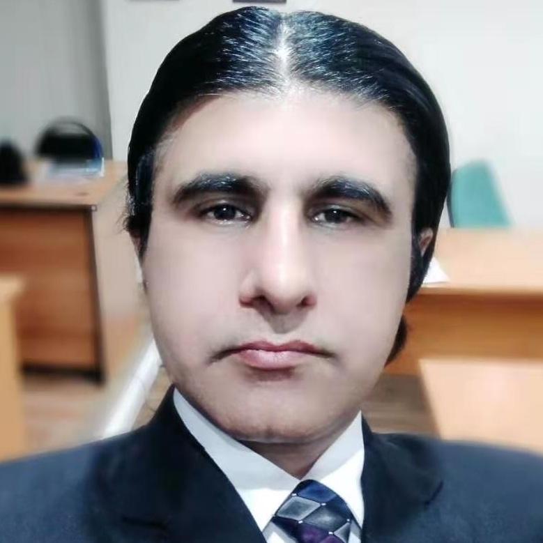 Abdul Razaque