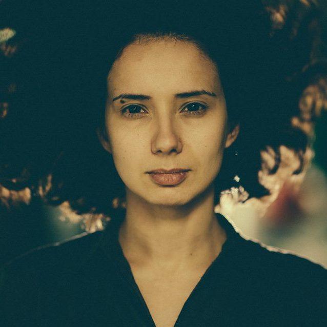 Анна Селянина