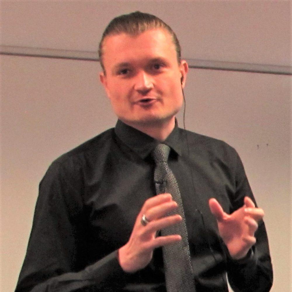 Denis Sharapov