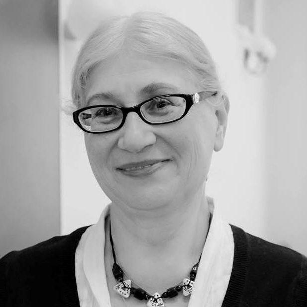 Olga Ushakova