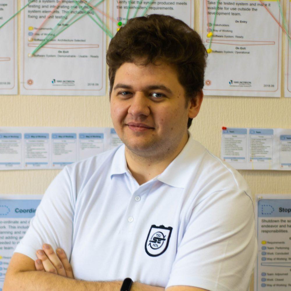 Денис Змеев