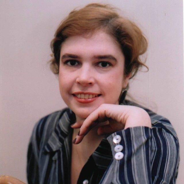 Irina Kotkina