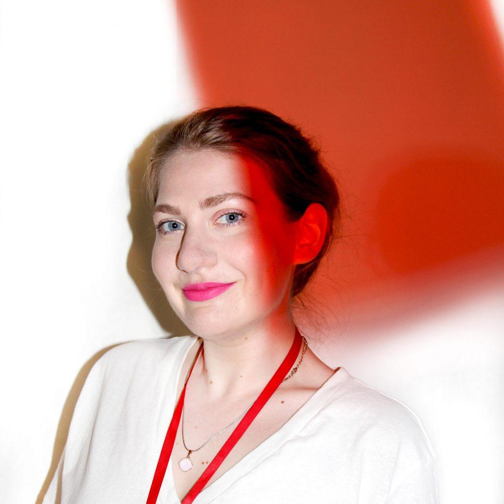 Ирина Телипко