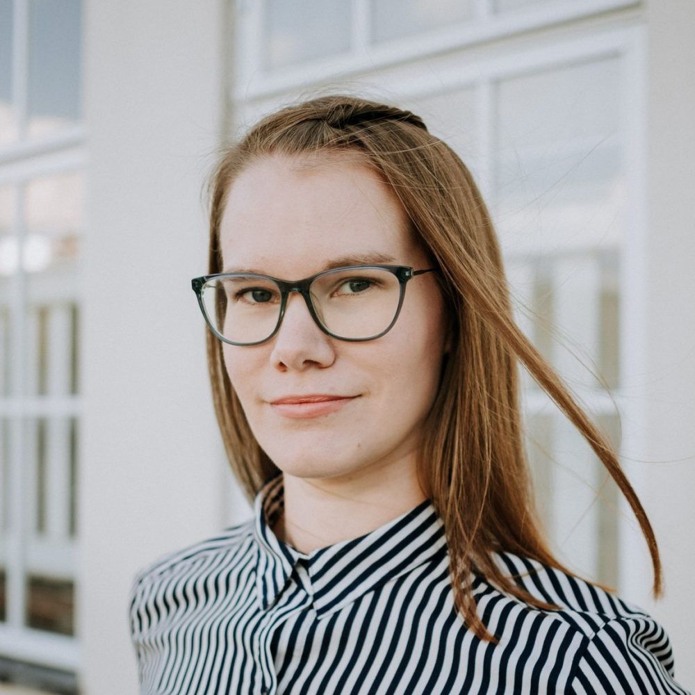 Melina Aarnikoivu