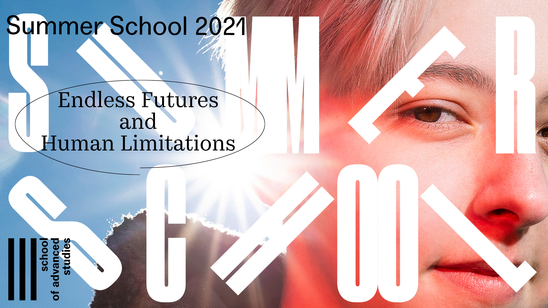 SAS SUMMER SCHOOL: ADDITIONAL APPLICATION ROUND IS UNTIL MAY 23