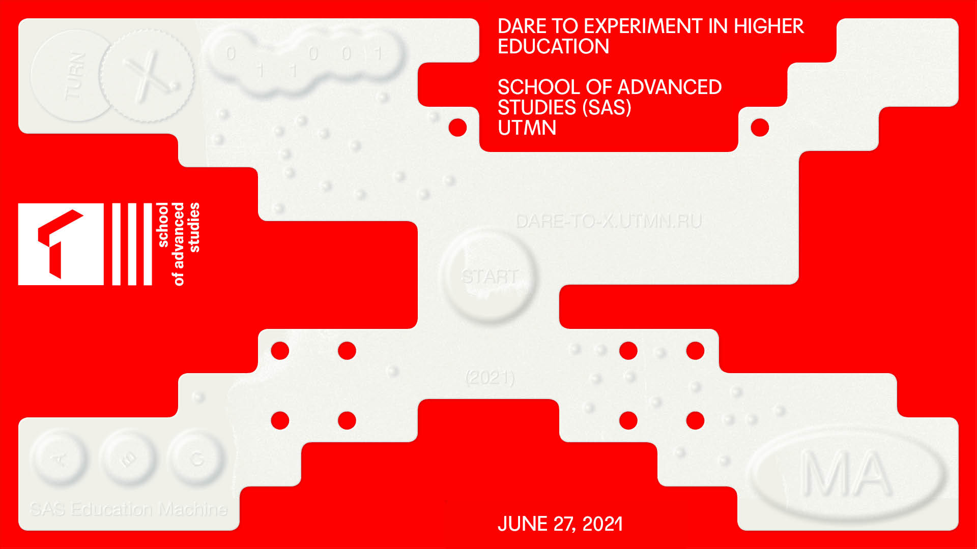 Dare to Experiment in Higher Education