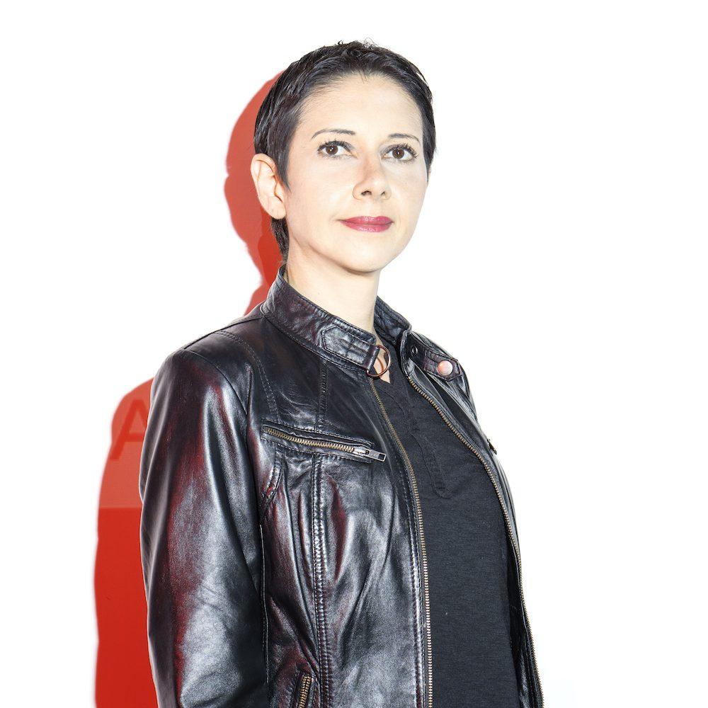 Коринн Дориа